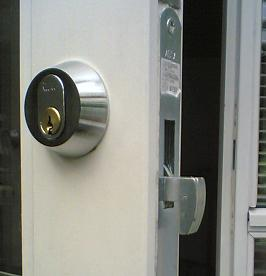 Hi security lock solutions