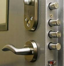 High security repairs and replacements from locksmith Brighton now