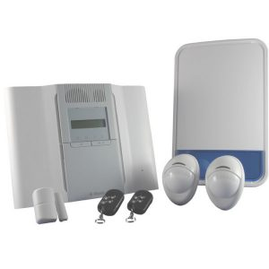 What home security burglar alarm is right for me