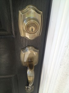 a locksmith brighton to assist with all your lock installations