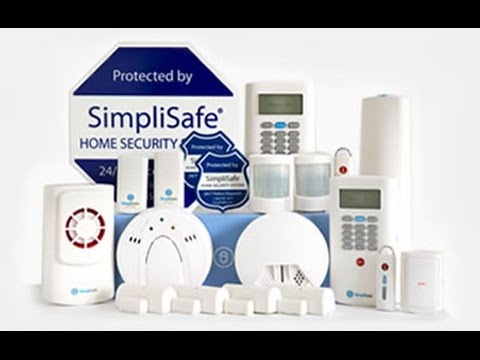 home security for everyone