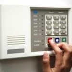 locksmiths keypad