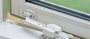 window lock installer