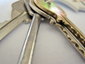your locksmiths brighton with affection for your keys