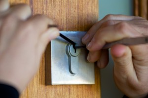 your non destructive entry with your emergency locksmith brighton service