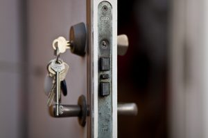 Do I need a door locksmith for my security installation