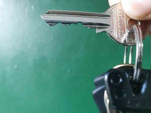 snapped key in lock resolved by locksmiths