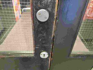 locks upgraded by locksmith brighton